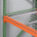 Picture of Wireway/Husky Invincible Pallet Rack Beams