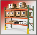 Picture for category Pallet Rack