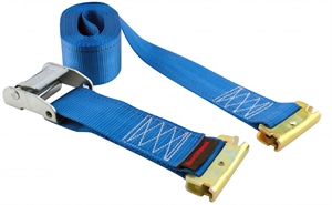 "Picture of 59153 Erickson Manufacturing E-Track Cam Lockt Strap 2""x16' - 2500 lb."