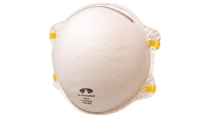 Picture of RM10 Pyramex N95 Disposable Respirator, Filter Class/N95