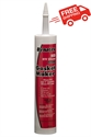 Picture of DYNATEX 49292 RTV SILICONE HI-TEMP RED